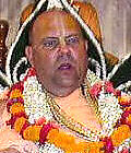 fat Jayapataka potatoe Swami